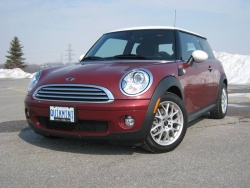 2008 Mini Cooper