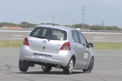 Feature: Electronic stability control: why your car should have it   Part One  health and safety