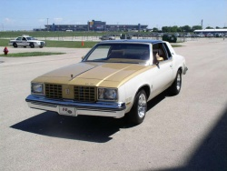 1979 Hurst Olds; photo courtesy HurstOlds.com and Ron Krier