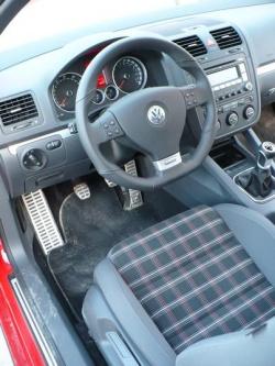 2008 Volkswagen GTI