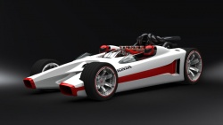 Hot Wheels releases new Honda Racer general news