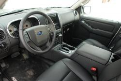2008 Ford SportTrac Adrenalin