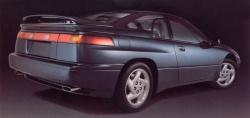 1991 Subaru SVX