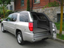 Used Vehicle Review: Oldsmoble Bravada, 2002 2004 oldsmobile