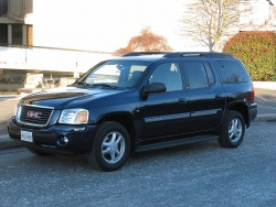 Used Vehicle Review: GMC Envoy, 2002 2009 used car reviews gmc