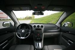 DaybyDay Review 2008 Saturn Vue Hybrid  Autosca