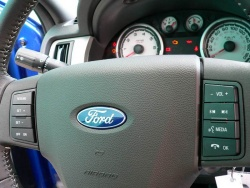 2008 Ford Focus SES