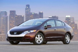 American Honda Motor Company has announced it plans to deliver about 200 FCX Clarity hydrogen-powered fuel cell vehicles to customers within the first three years of production, with leases beginning in July.