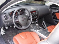 2008 Mazda RX-8 40th Anniversary Special Edition