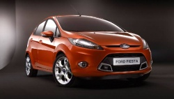 The Ford Motor Company has announced that its new Fiesta will be added to the North American line-up.