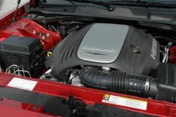 2008 Chrysler 300C SRT Design