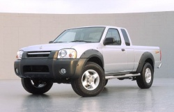 Used Vehicle Review: Nissan Frontier, 1998 2004 nissan