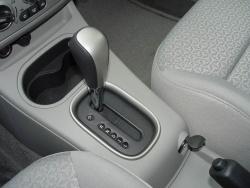 2008 Pontiac G5 sedan