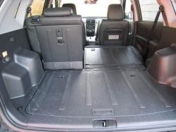 2008 Hyundai Tucson Limited FWD