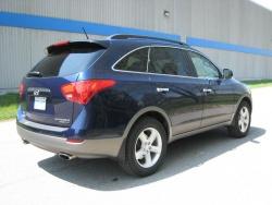 2008 Hyundai Veracruz Limited