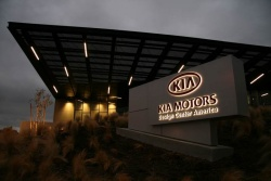 Kia Motors America has officially celebrated the grand opening of its new 21.7-acre U.S. corporate campus in Irvine, California.