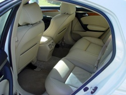 2004 Acura TL; photo by Greg Wilson