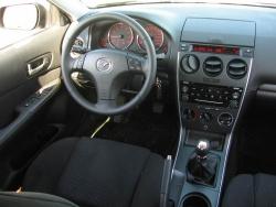 2008 Mazda6 Sport