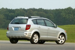 2006 Pontiac Vibe GT