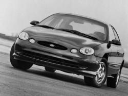 Modern Classics: Ford Taurus SHO, 1989   1999 modern classics