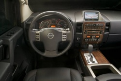 Used Vehicle Review: Nissan Titan, 2004 2009 used car reviews trucks nissan