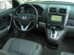 2008 Honda CR V EX L Navi