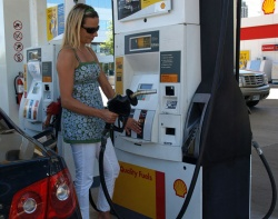 Shell Canada has launched its new premium diesel, Shell V-Power Diesel, available at 224 stations across Canada.