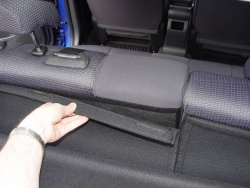 2008 Nissan Versa hatchback 1.8SL