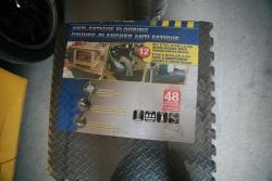 GoodYear Anti-Fatigue Flooring