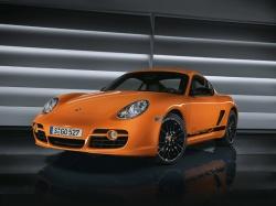 Porsche Cayman Special Edition