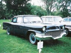 1957 Studebaker Scotsman