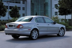 Used Vehicle Review: Jaguar X Type, 2002 2008 used car reviews luxury cars jaguar