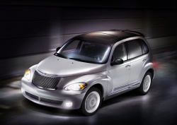 2009 Chrysler PT Dream Cruiser
