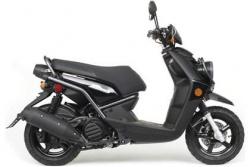 Yamaha BW 125