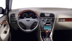 Used Vehicle Review: Volvo S40/V40, 2000 2004 used car reviews