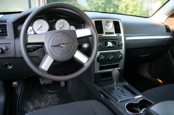 2008 Chrysler 300 Touring AWD