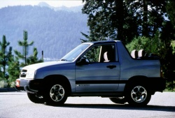 The author's 1996 Mazda MX-3 Precidia