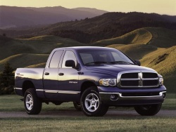 Used Vehicle Review: Dodge Ram, 2002 2008 used car reviews trucks dodge