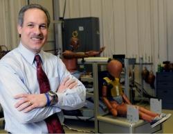 Dr. Steve Rouhana