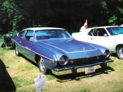 1974 AMC Matador Coupe