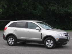 2008 Saturn Vue XE AWD