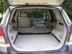 saturn vue 2008 xe