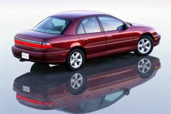 Used Vehicle Review Cadillac Catera 1997 2001 Autos Ca