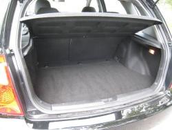 2008 Kia Spectra5 SX