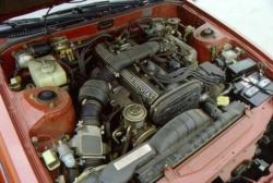 1982 Toyota Supra