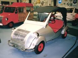 1957 Biscuter