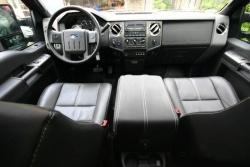 2008 Ford F250 Crew Cab 4X4 Diesel