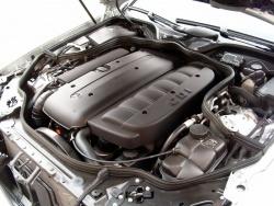 2005 Mercedes-Benz E-320 CDI