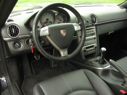 Used Vehicle Review: Porsche Boxster, 2005 2011 luxury cars