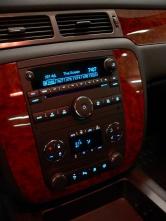 2008 Chevrolet Silverado LTZ 4x4